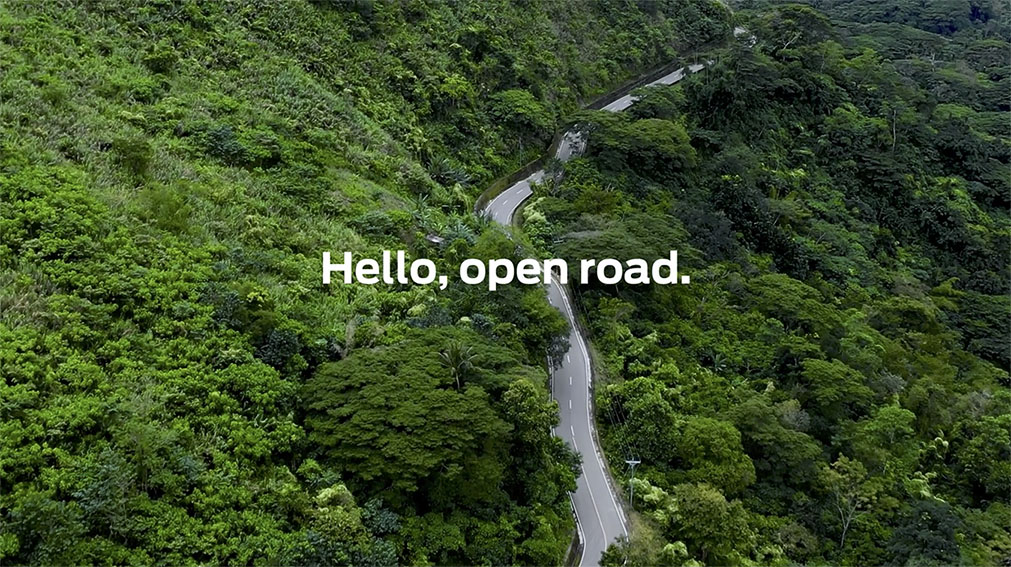 Reprise Digital Malaysia says hello to the great outdoors in new Ford campaign
