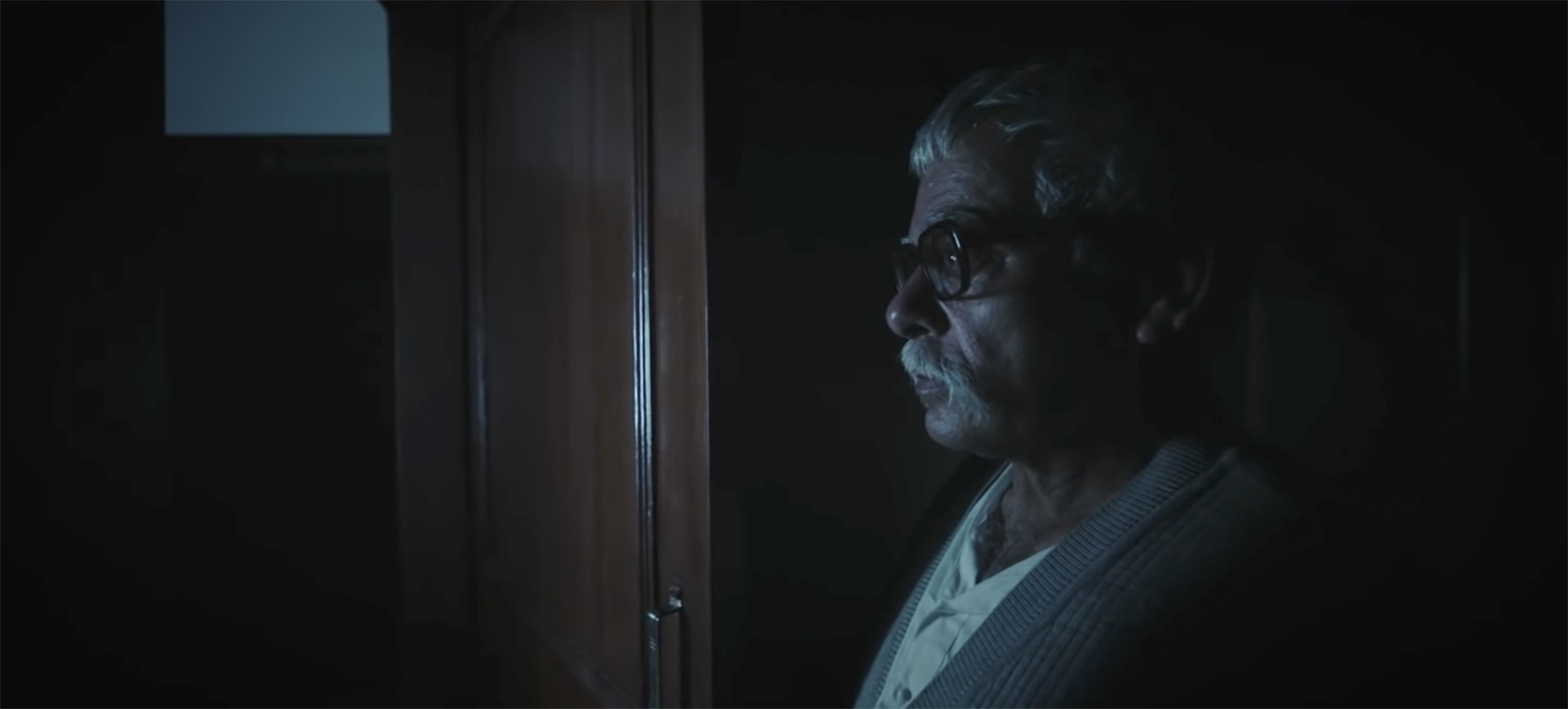 Friends adult diapers launches film to educate the risk elders face using the toilet at night