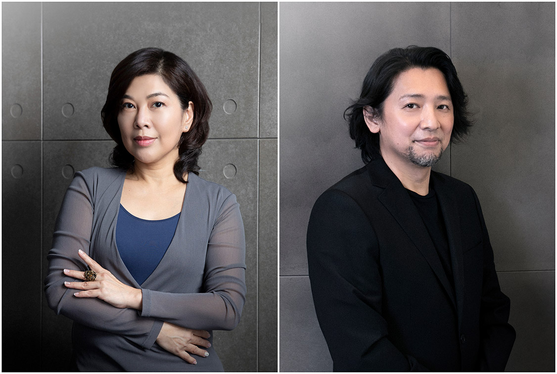 Publicis Groupe promotes Irene Chang to CEO of Publicis Groupe Taiwan + Kevin Yang to CCO and CEO of Leo Burnett Taiwan