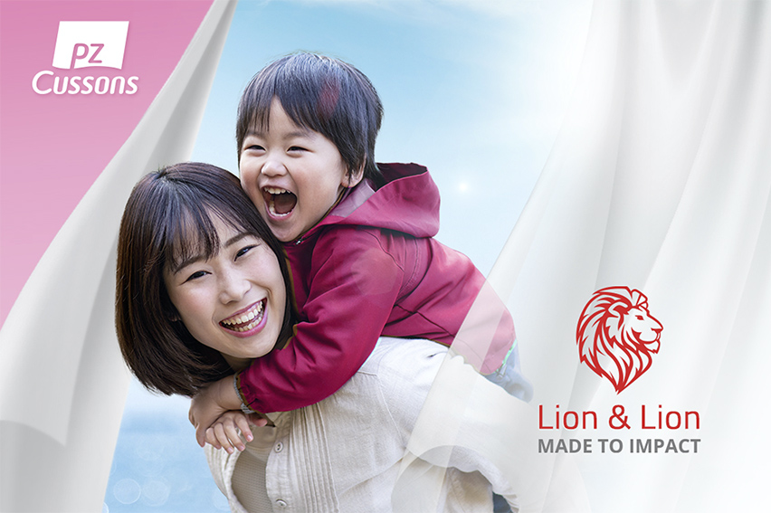 PZ Cussons appoints Lion & Lion to develop integrated eCommerce strategy for Indonesia