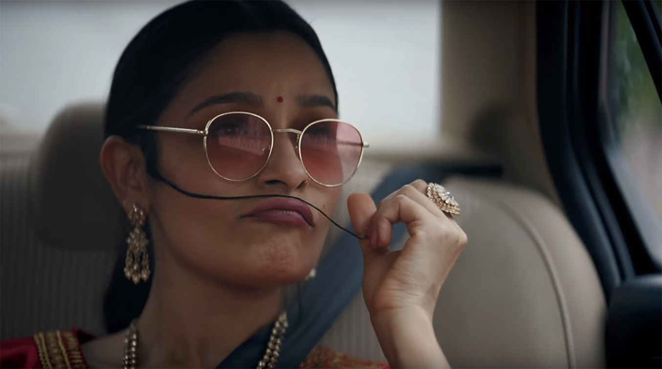 Honda Amaze has the entire family twirling their moustaches in campaign via Taproot Dentsu India
