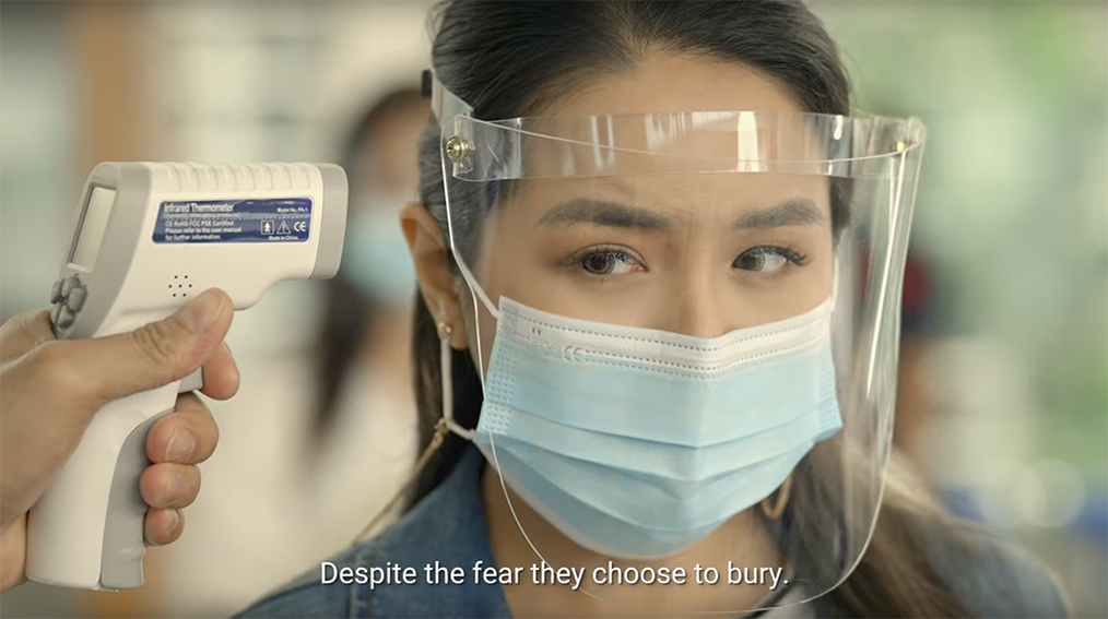 Ace Saatchi & Saatchi Philippines launches Philippine Airlines' new safety video
