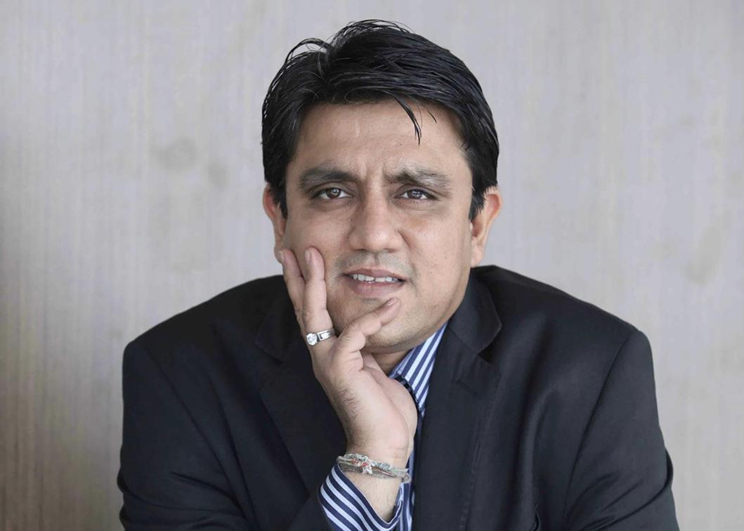 Vinod Thadani joins dentsu international as DGO, Media – India & CEO, iProspect India