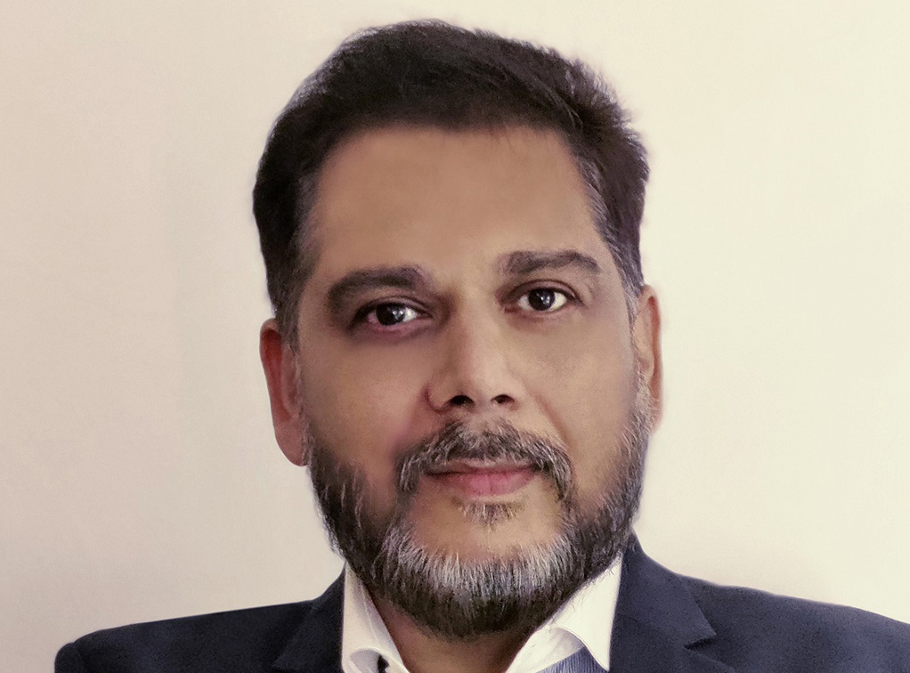 MullenLowe Lintas Group India elevates Naveen Gaur to Group COO – Growth and Innovation role