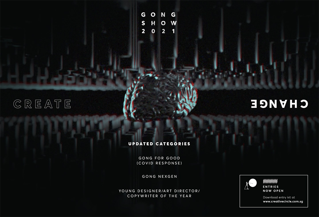 Entries now open for Singapore Gong Awards 2021: New Young People awards added