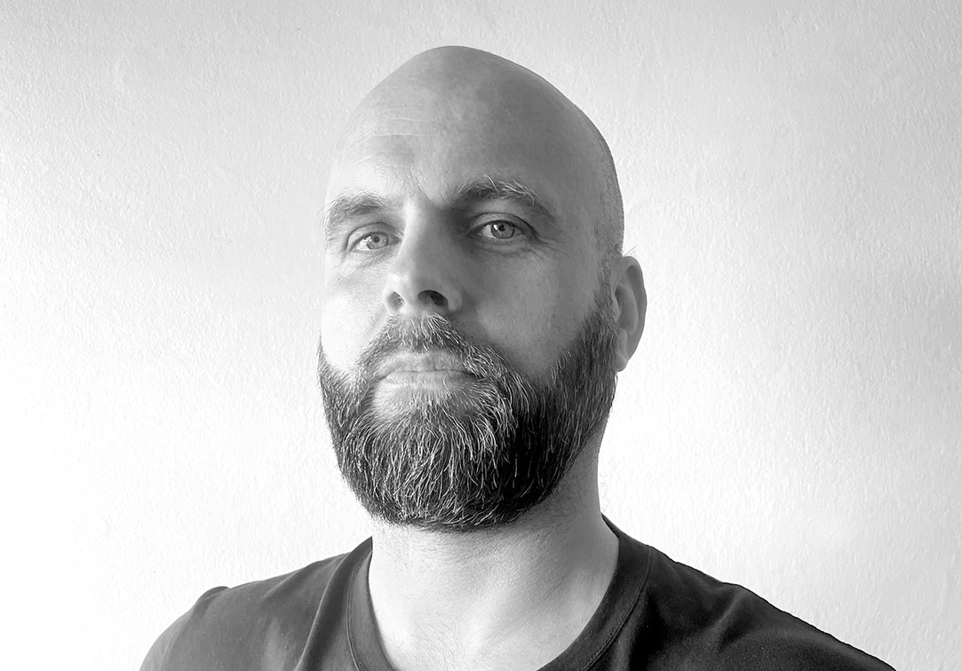 Fin Design + Effects appoints Johan Polhem as new Managing Director of Singapore office