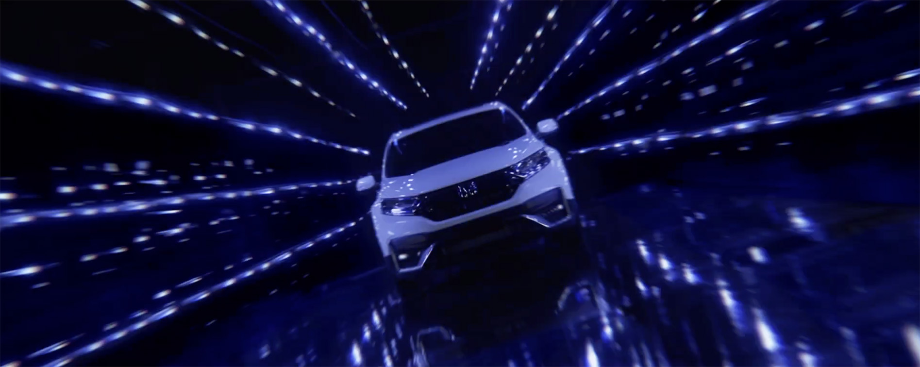 Dentsu One Indonesia and Two AM Music Global awaken your senses in new campaign for Honda