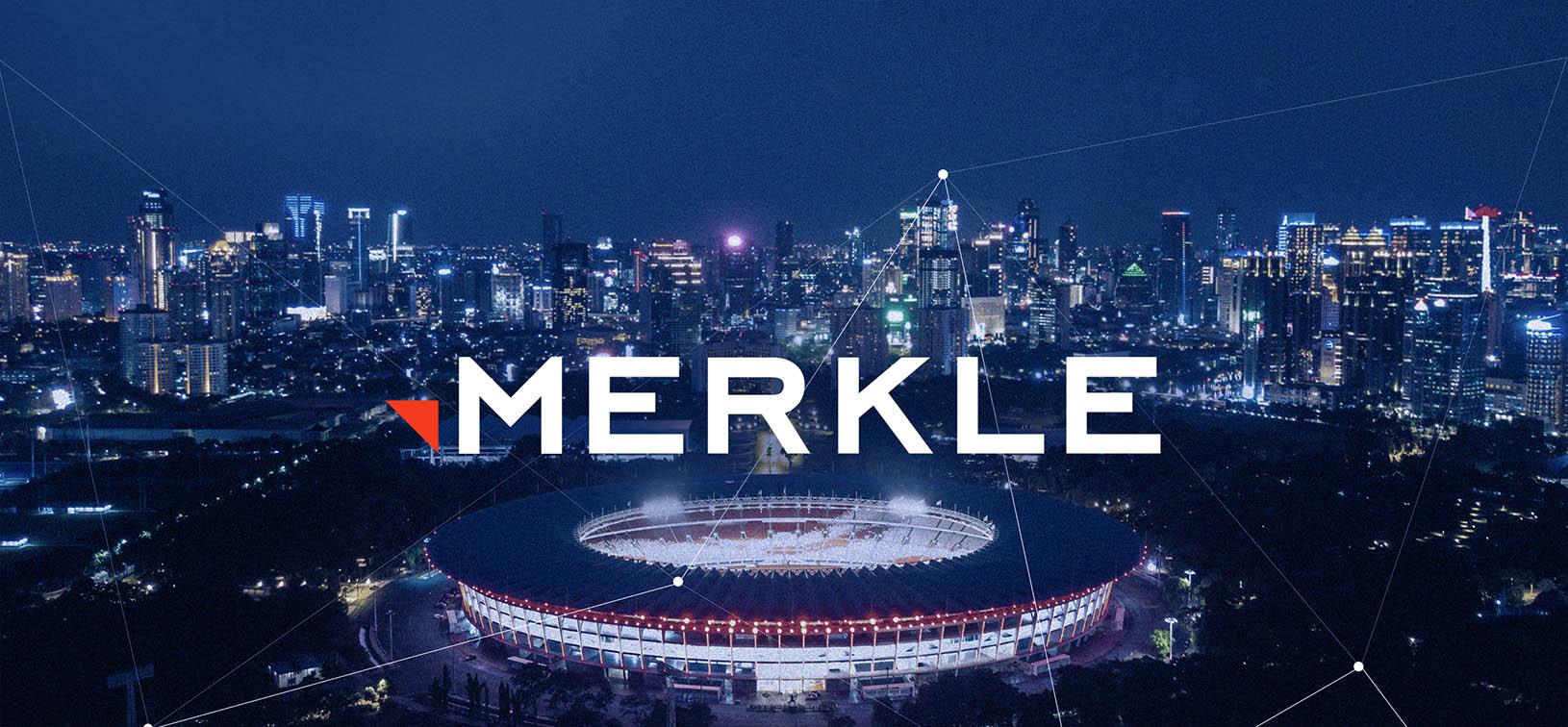 Dentsu launches Merkle in Indonesia