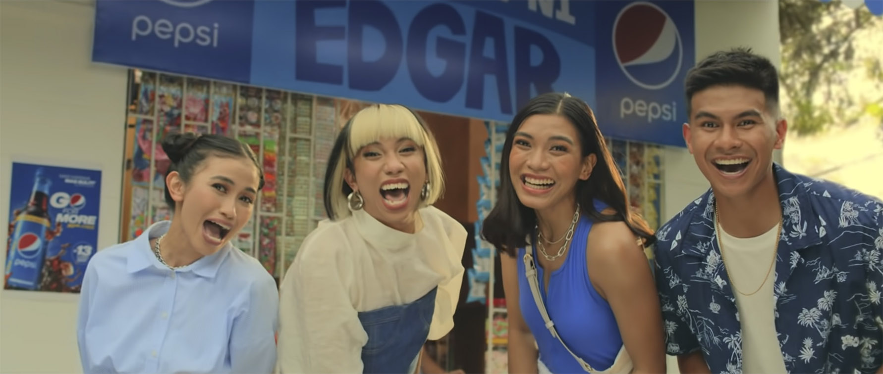 BBDO Guerrero Philippines and Pepsi launch No More Disappointments campaign to address frozen food mix-ups