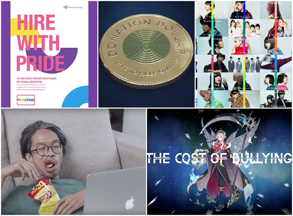 AD STARS 2021 big winners revealed: Grand Prix's awarded to Cheil Hong Kong, Dentsu Inc. Japan, Happiness Saigon Vietnam, TBWA Hakuhodo Japan and VMLY&R Singapore