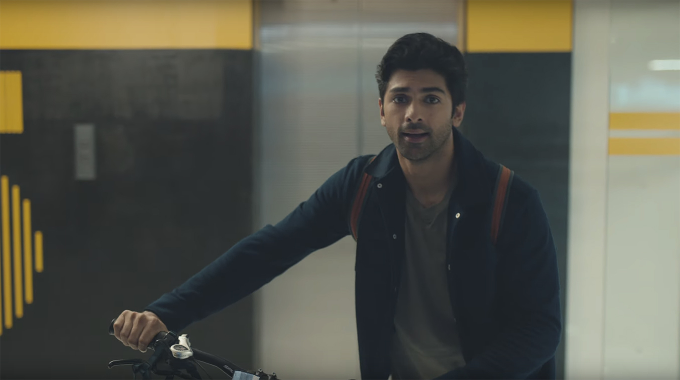 82.5 Communications India flaunts the electric capabilities of the Hero Lectro in new campaign