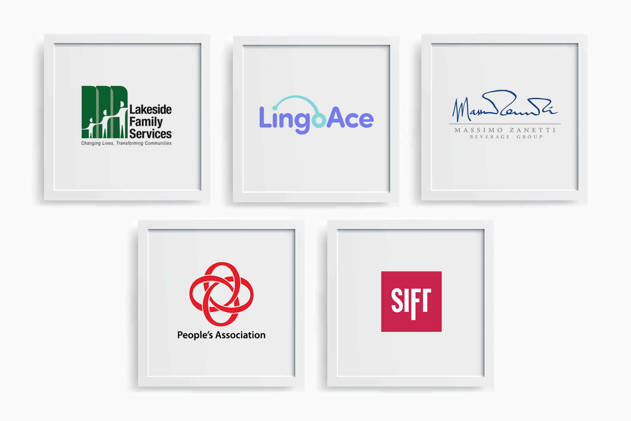 Zoo Group Singapore announces five recent business wins