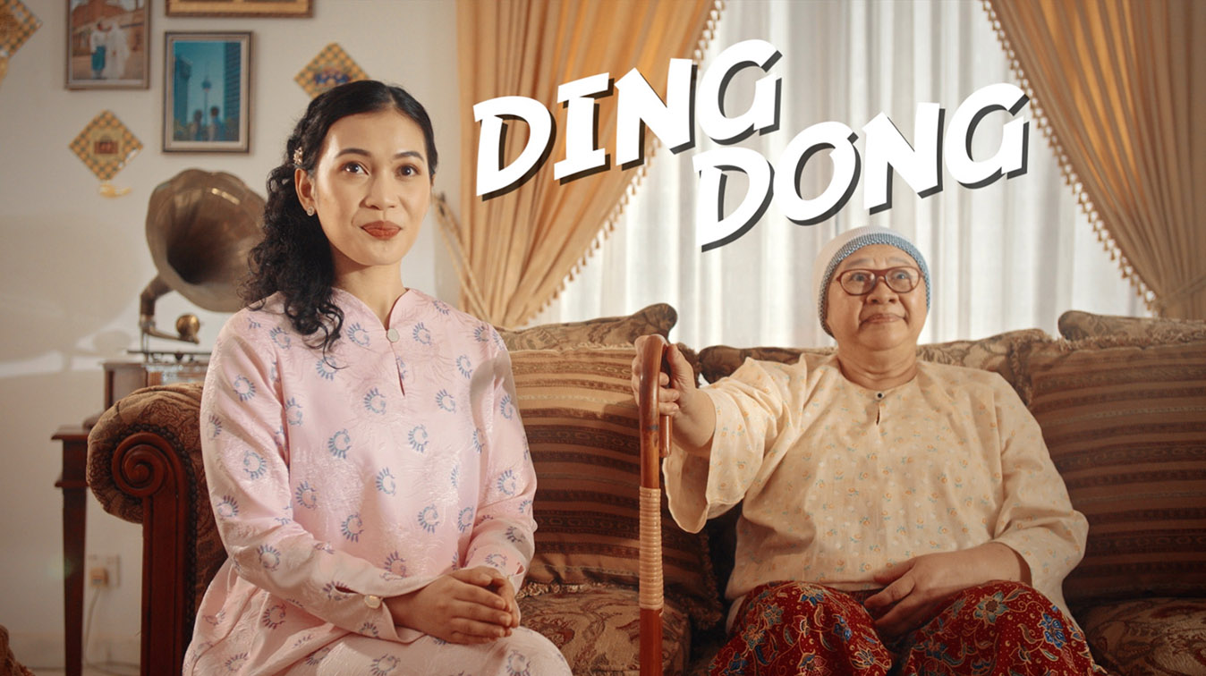 DIRECTOR'S PROFILE: Directors Think Tank Director Darrel Hyon-Le'