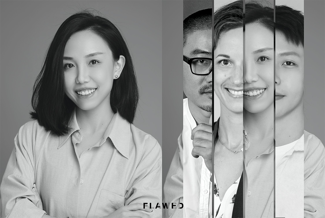 FRED & FARID Shanghai to invest in the launch of FLAWED a new generation boutique consultancy