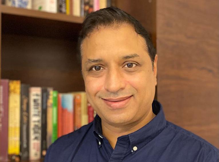 Lowe Lintas India appoints Kedar Teny as CEO