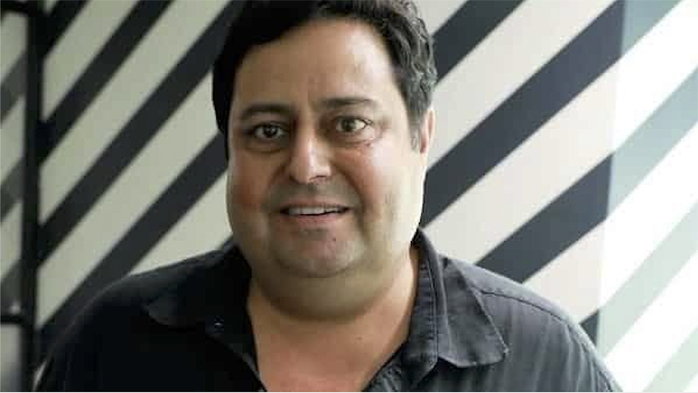 Dentsu Creative India appoints industry veteran Ajay Gahlaut to Group Chief Creative Officer role