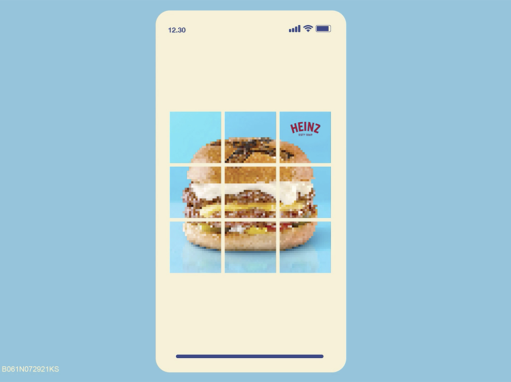 Kraft Heinz & VMLY&R create Seriously Good Burger for Philippines Heinz Mayo launch