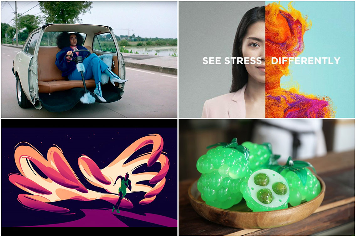 Two Silver and three Bronze awards to Asian agencies at the 2021 Gerety Awards