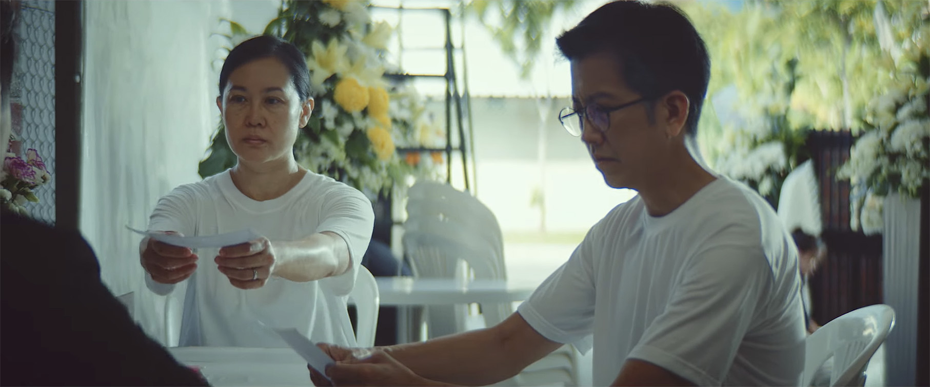 NTUC Income tells Singaporeans to put themselves first via BBH Singapore campaign