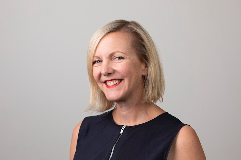 10 Questions for Kristal Knight, Creative Director, Saatchi & Saatchi NZ and LIA 2021 Jury Member