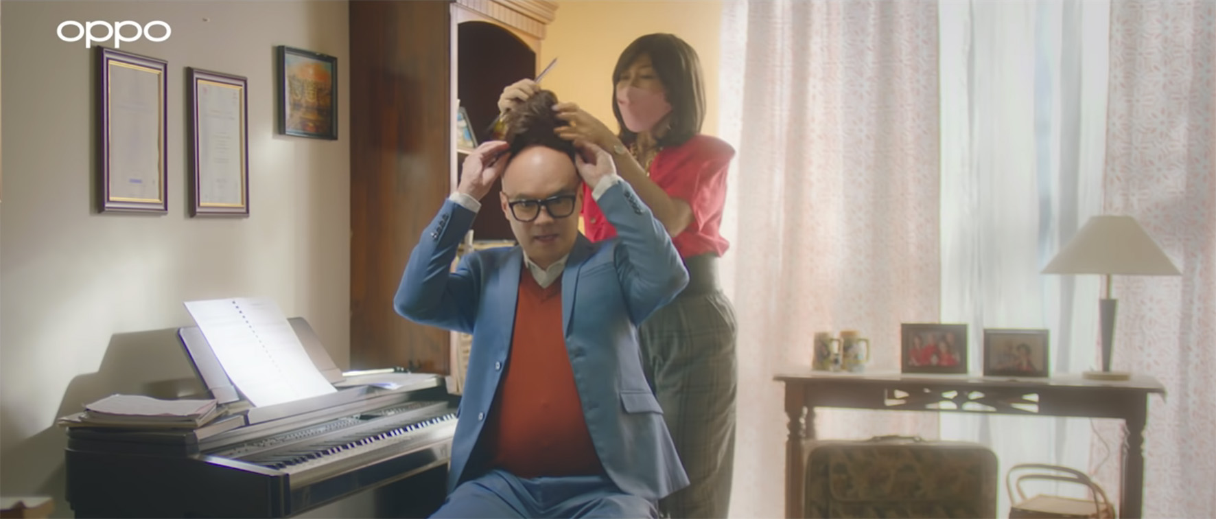 Ensemble Worldwide releases Malaysia day OPPO film reminding Malaysians to stick together