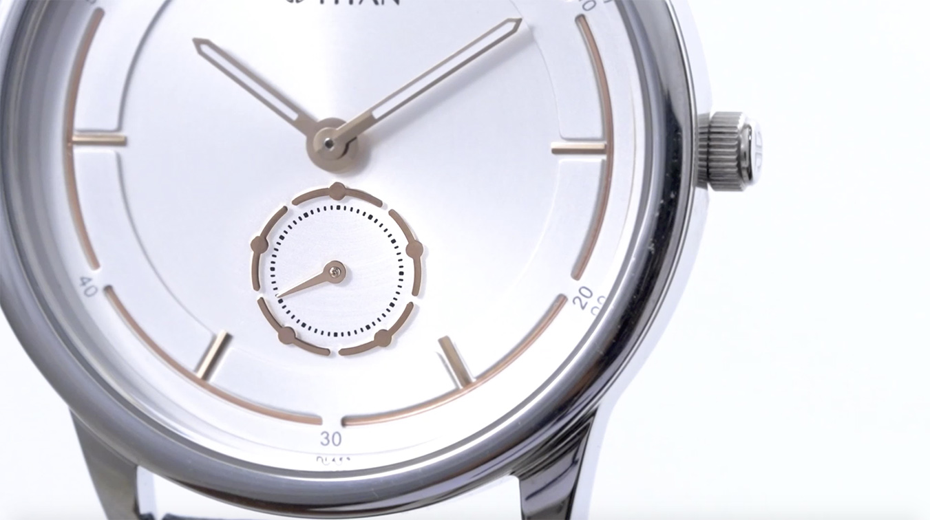 Ogilvy Bangalore and Titan launch special edition set of watches as a tribute to solidarity