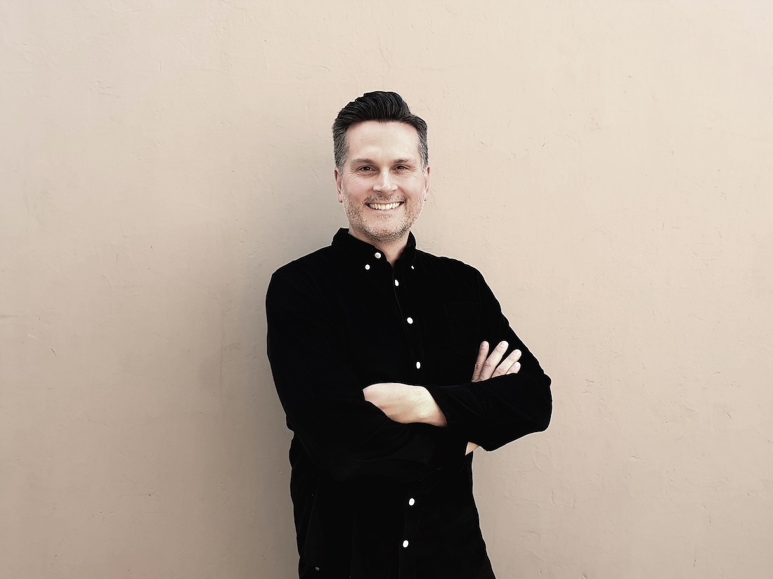 Stephen de Wolf set to join DDB Australia in national chief creative officer role