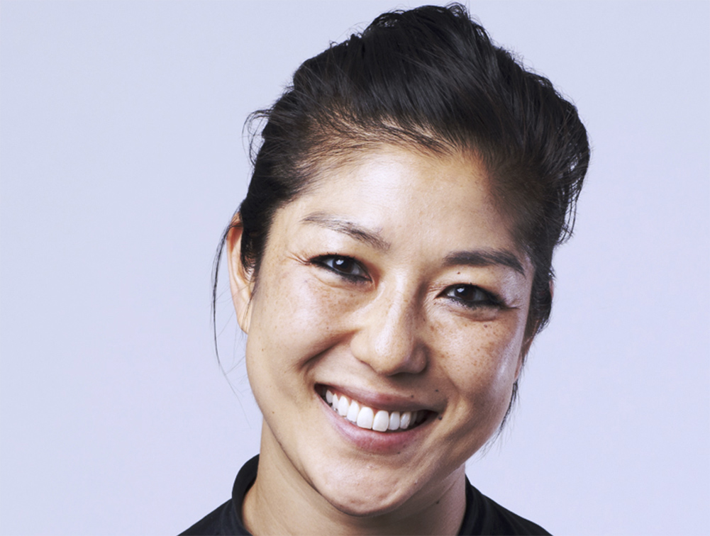 Geometry Ogilvy Japan appoints Mary Lee to Experience practice leadership role