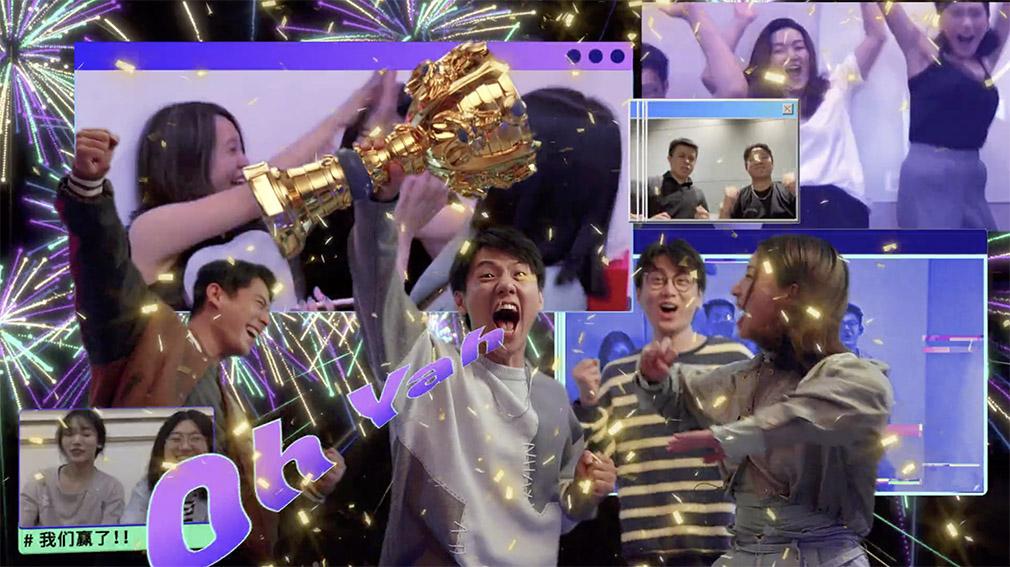 Riot Games celebrates 10th anniversary in China via new Superunion campaign