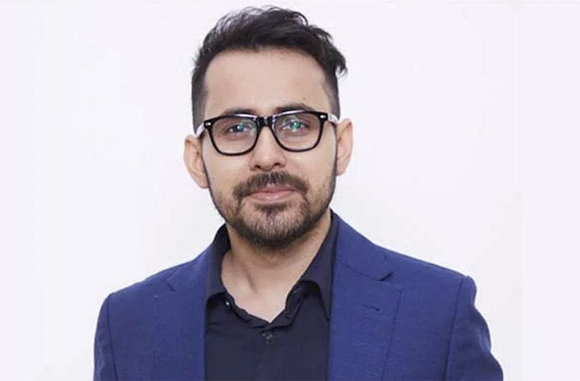 WATConsult India elevates Sahil Shah to Managing Partner role