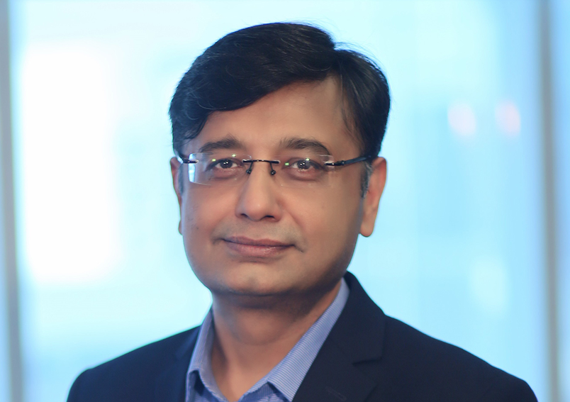 Roopam Garg elevated to CEO, dentsu X India