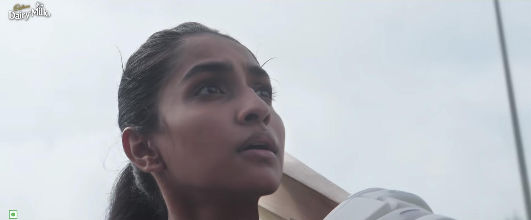 Ogilvy India celebrates women's cricket by reimagining the classic 1993 Cadbury Cricket film