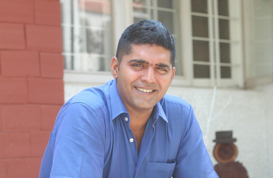 Isobar India promotes Rahul Vengalil to Managing Partner role