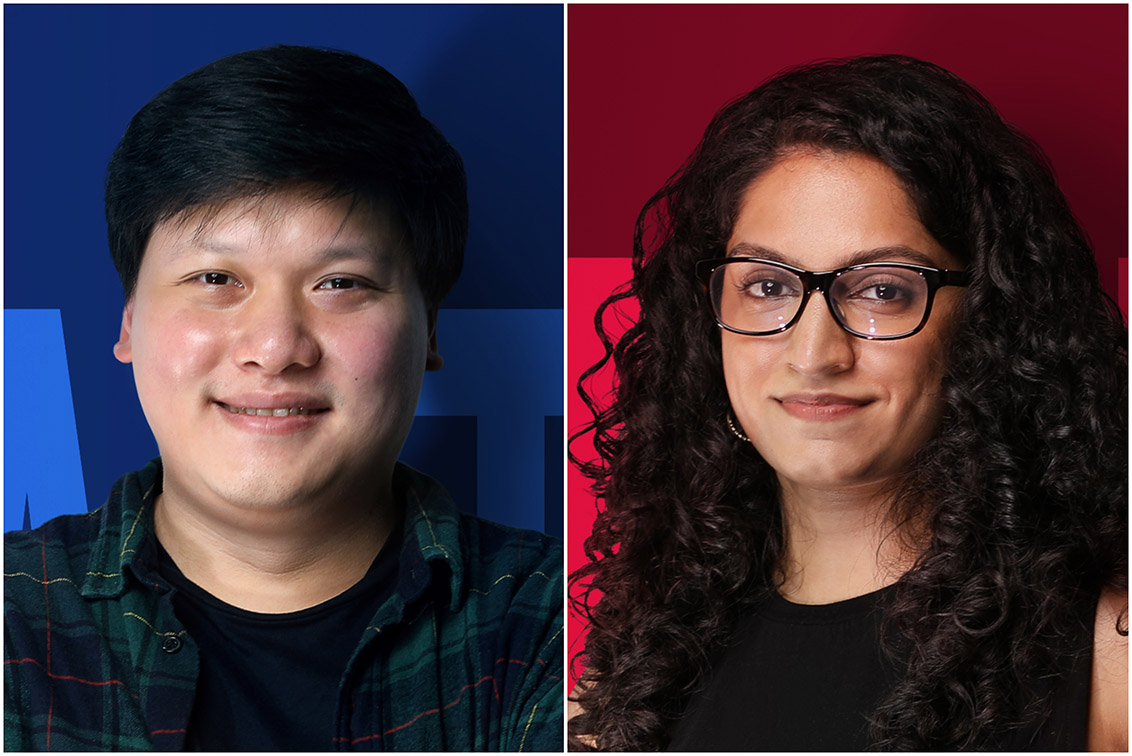 MullenLowe Singapore hires Simran Gill to Associate Planning Director role + Jonathan Ng as Account Director