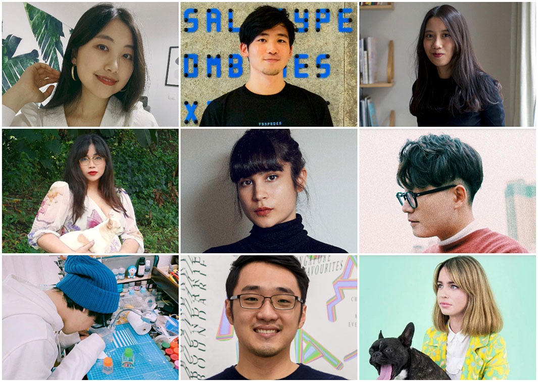 The One Club announces nine finalist from APAC for Global Young Guns 19 competition