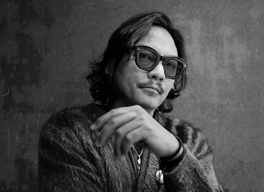 DIRECTOR'S PROFILE: Directors Think Tank Director Adrian Calumpang