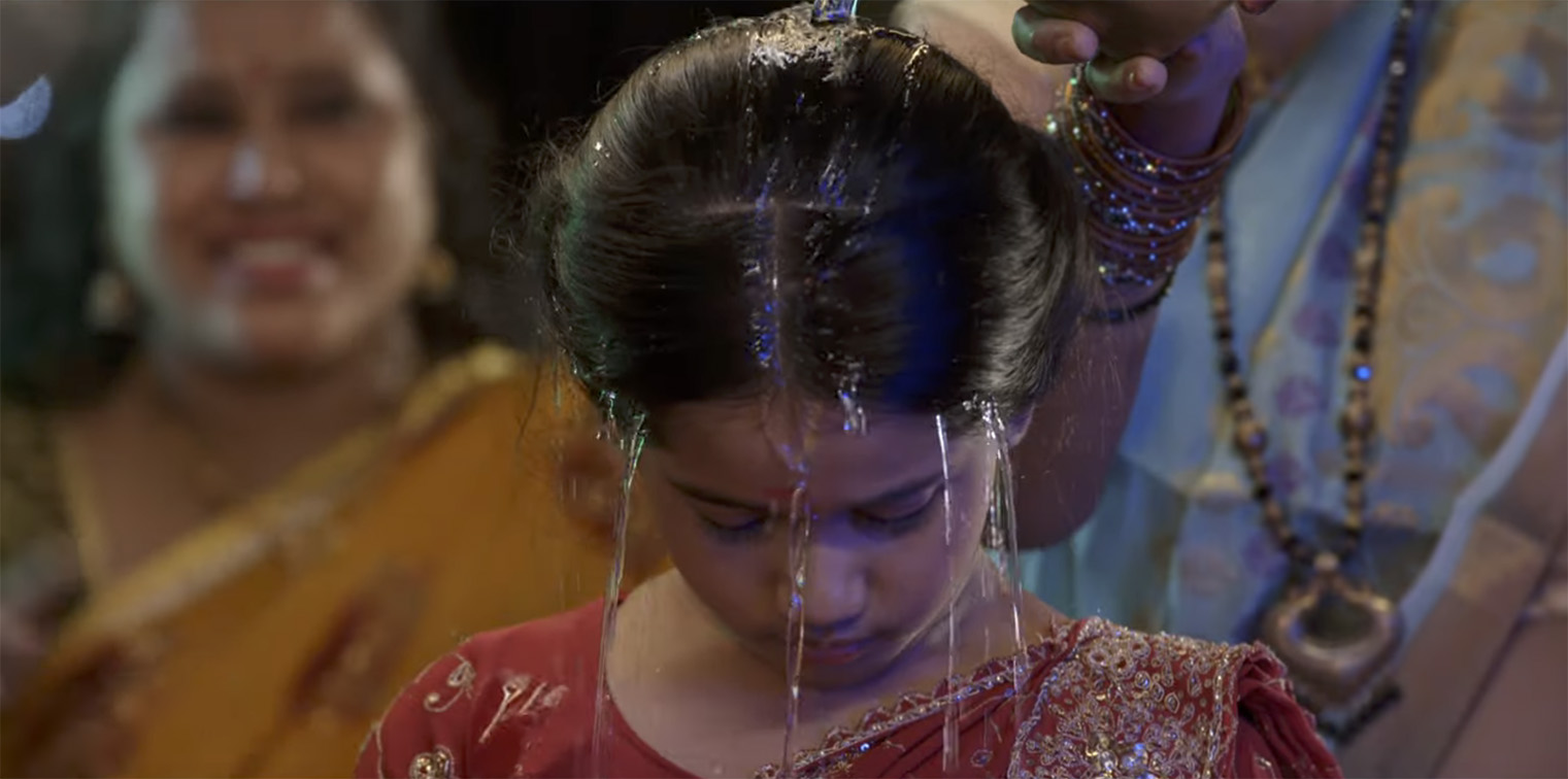 82.5 Communications India shines the spotlight on child marriages in latest campaign