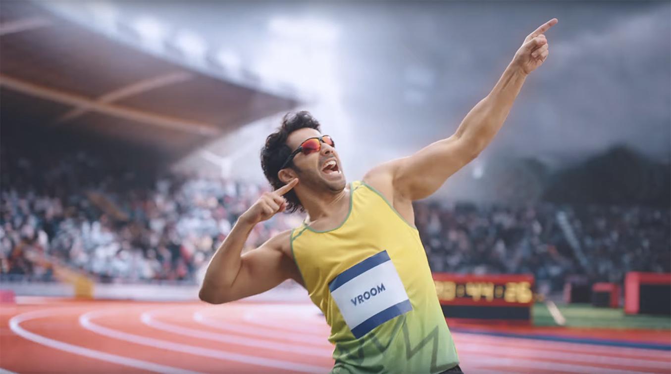 Bollywood actor Varun Dhawan stars in Oppo's new digital campaign via Taproot Dentsu India