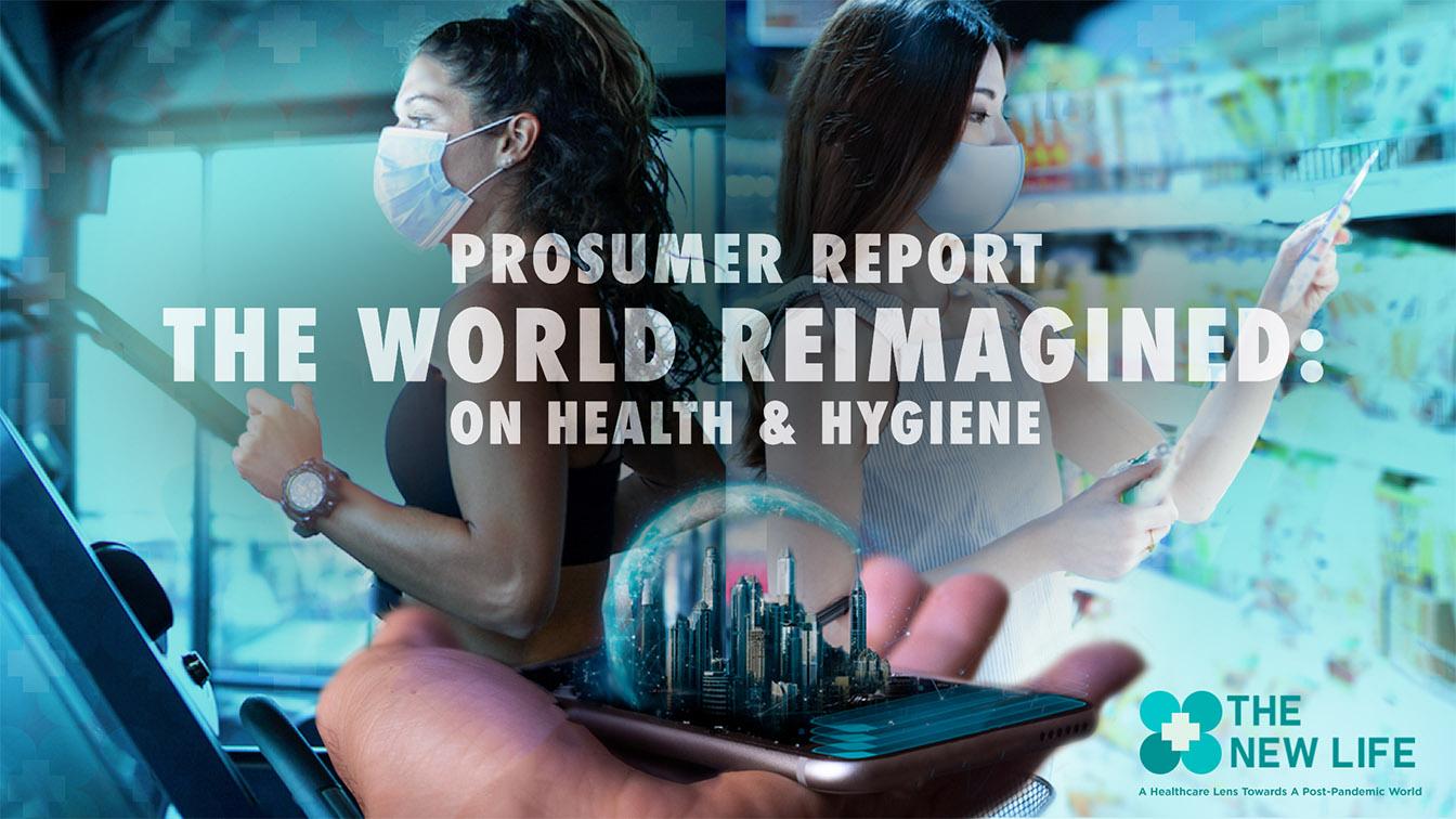 Havas Life Philippines hosts The World Reimagined: A Prosumer Report on Health & Hygiene webinar