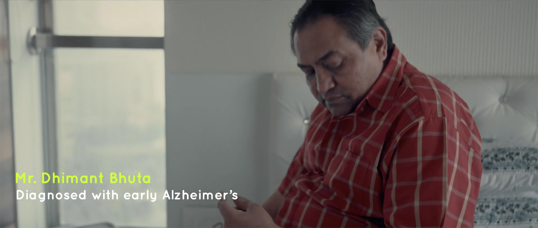 MTV launches 'Memory Karaoke' initiative in partnership with Ogilvy India to aid early Alzheimer's Disease with music
