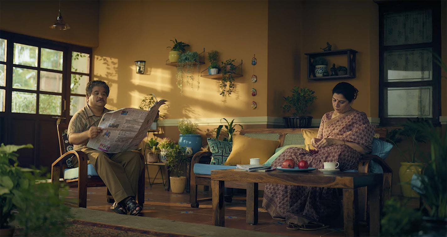 L&K Saatchi & Saatchi India creates three new spots for PNB MetLife featuring PV Sindhu