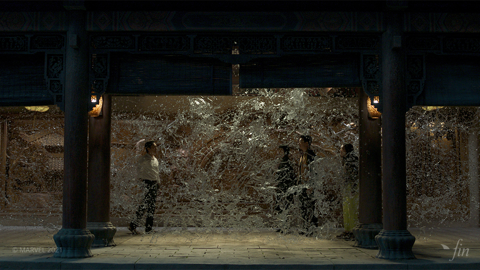 Fin Design + Effects Rises for Marvel Studios Shang-Chi and the Legend of the Ten Rings