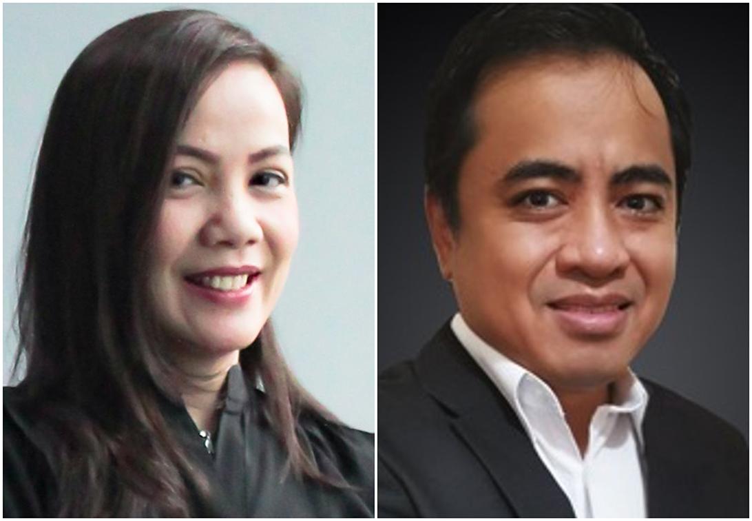 Mediabrands Philippines elevates Tricia Camarillo-Quiambao to CEO & Gelo Angeles to CFO