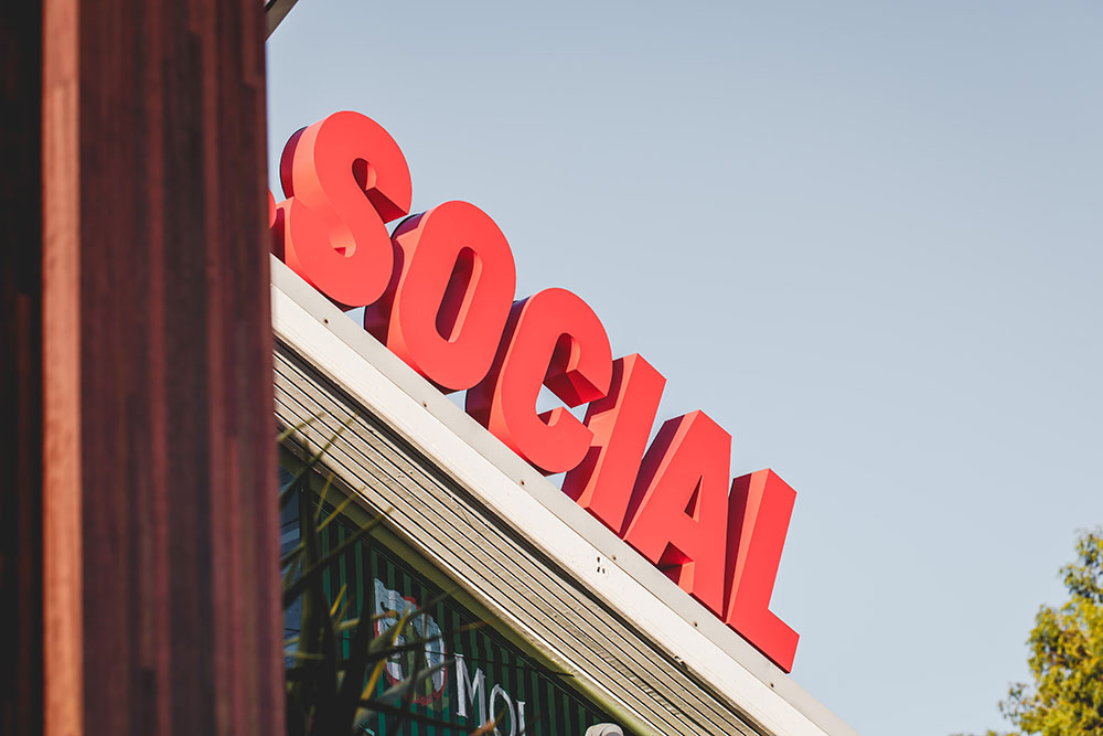 FREO.SOCIAL OPENS WITH BRANDING BY BLOCK