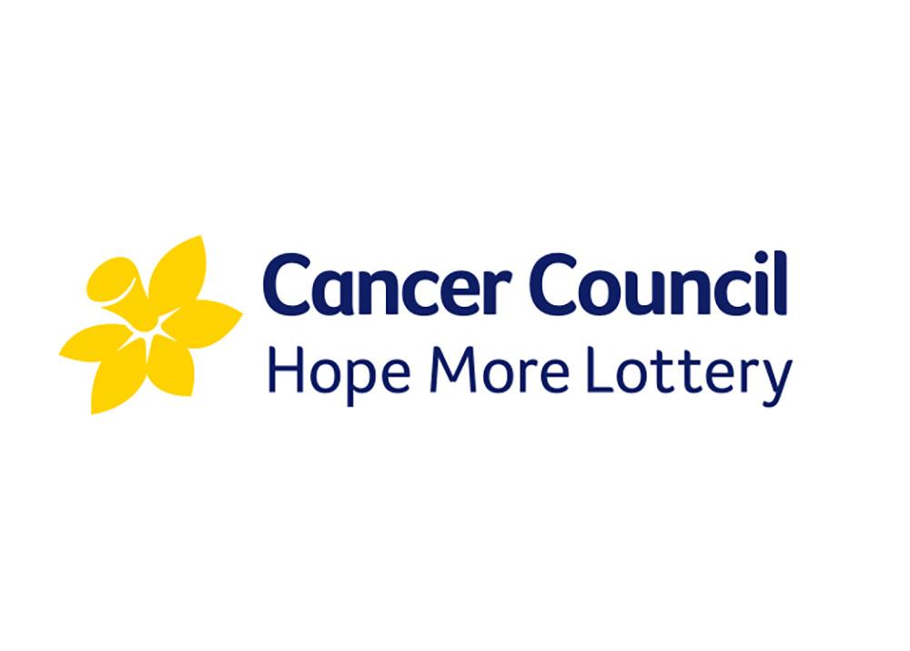 Bonfire wins Cancer Council WA 'Hope More Lottery' bid