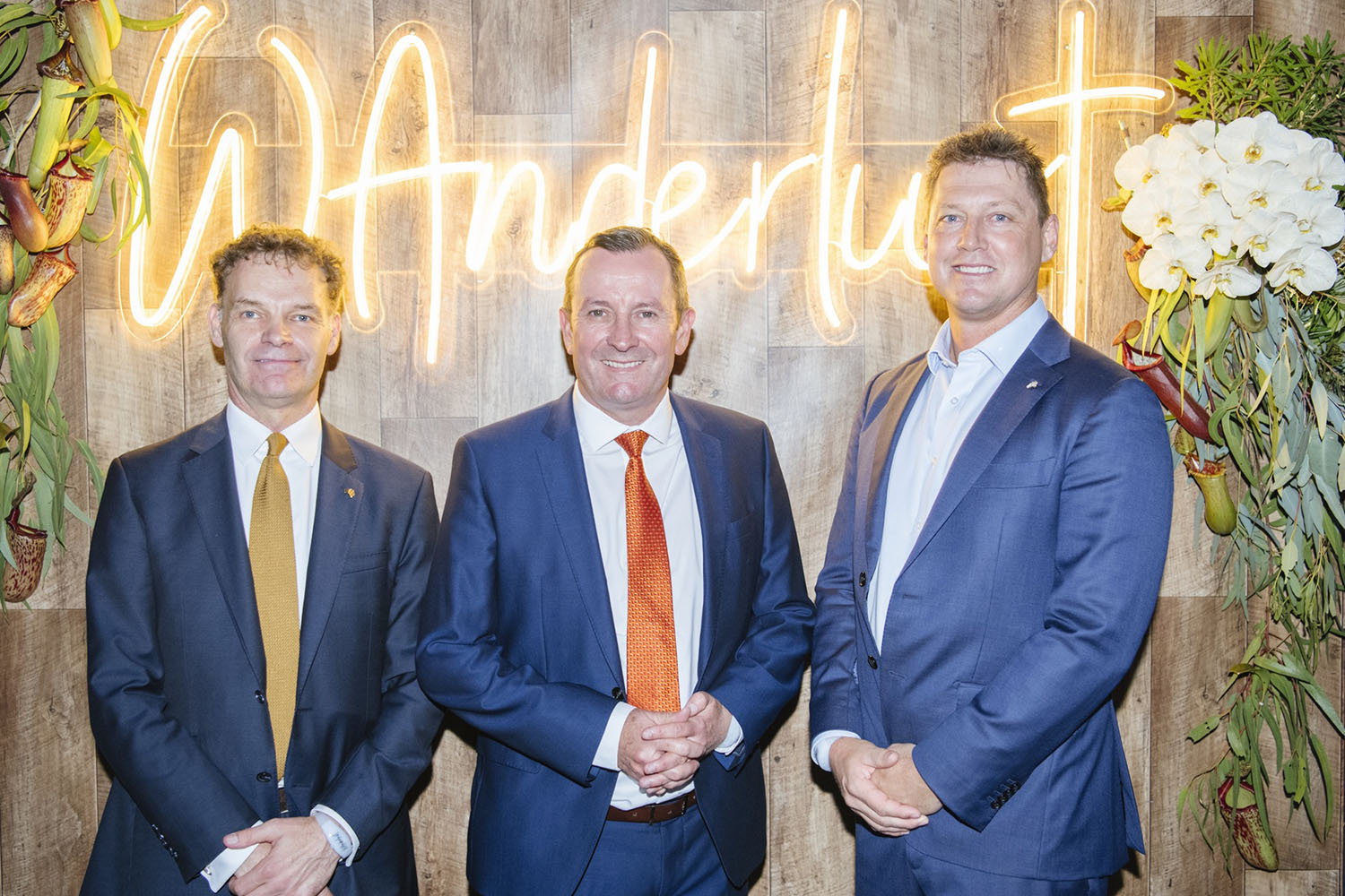 GPJ Australia and Tourism WA deliver WAnderlust: A Journey of Extraordinary Sensations