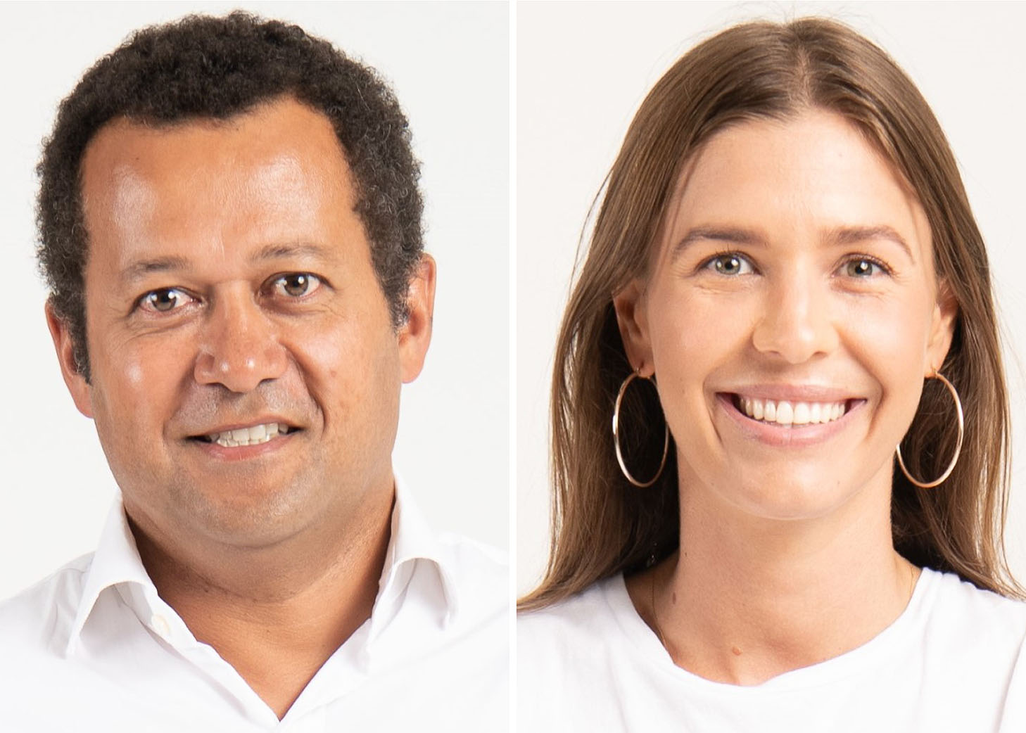 oOh! announces new Perth sales leadership team for Western Australia with appointments of Des McNamara and Jessie Mackinnon