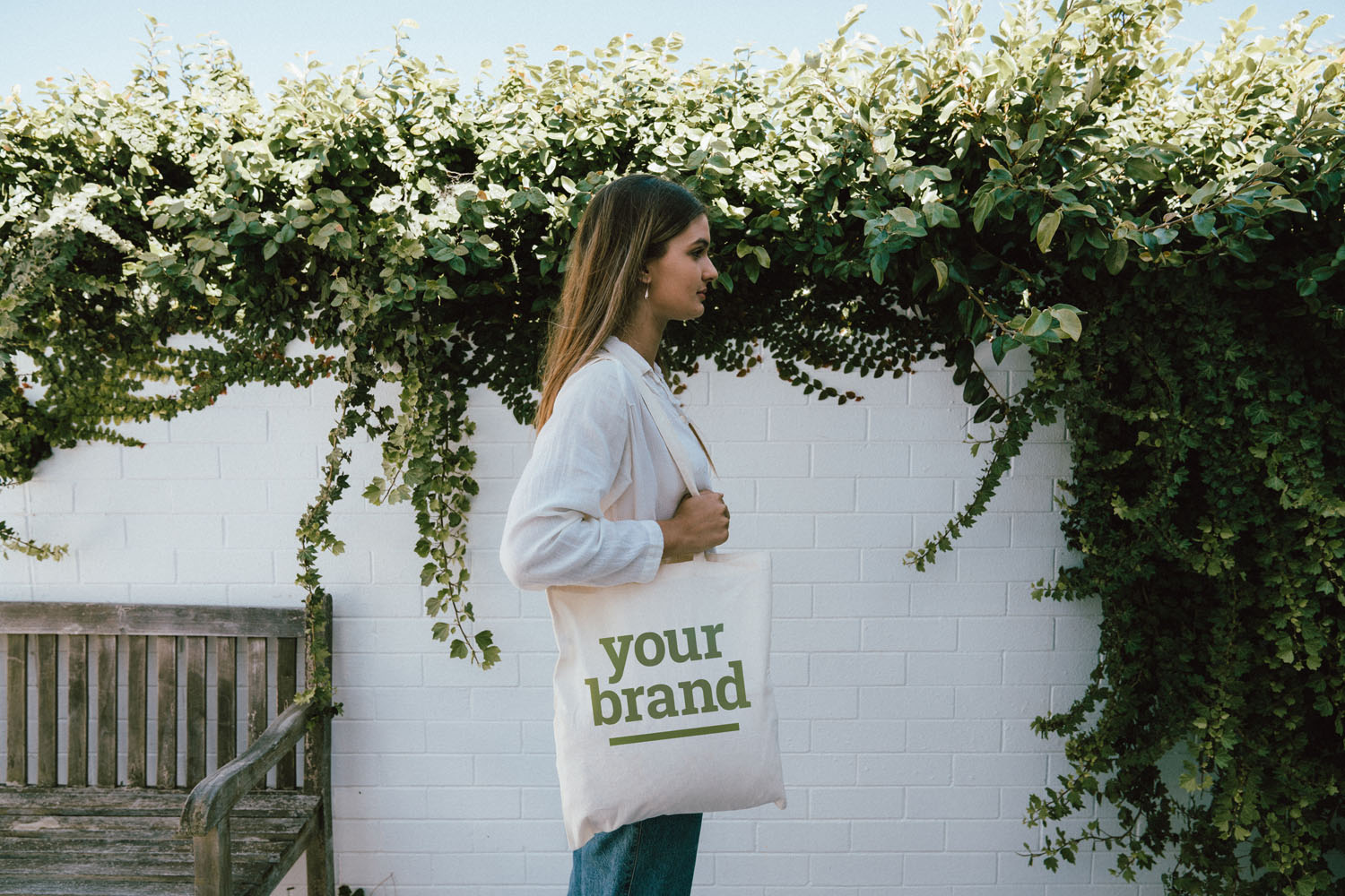 WA based Platinum Bags delivers reusable branded bags as an opportunity for environmentally aware marketers