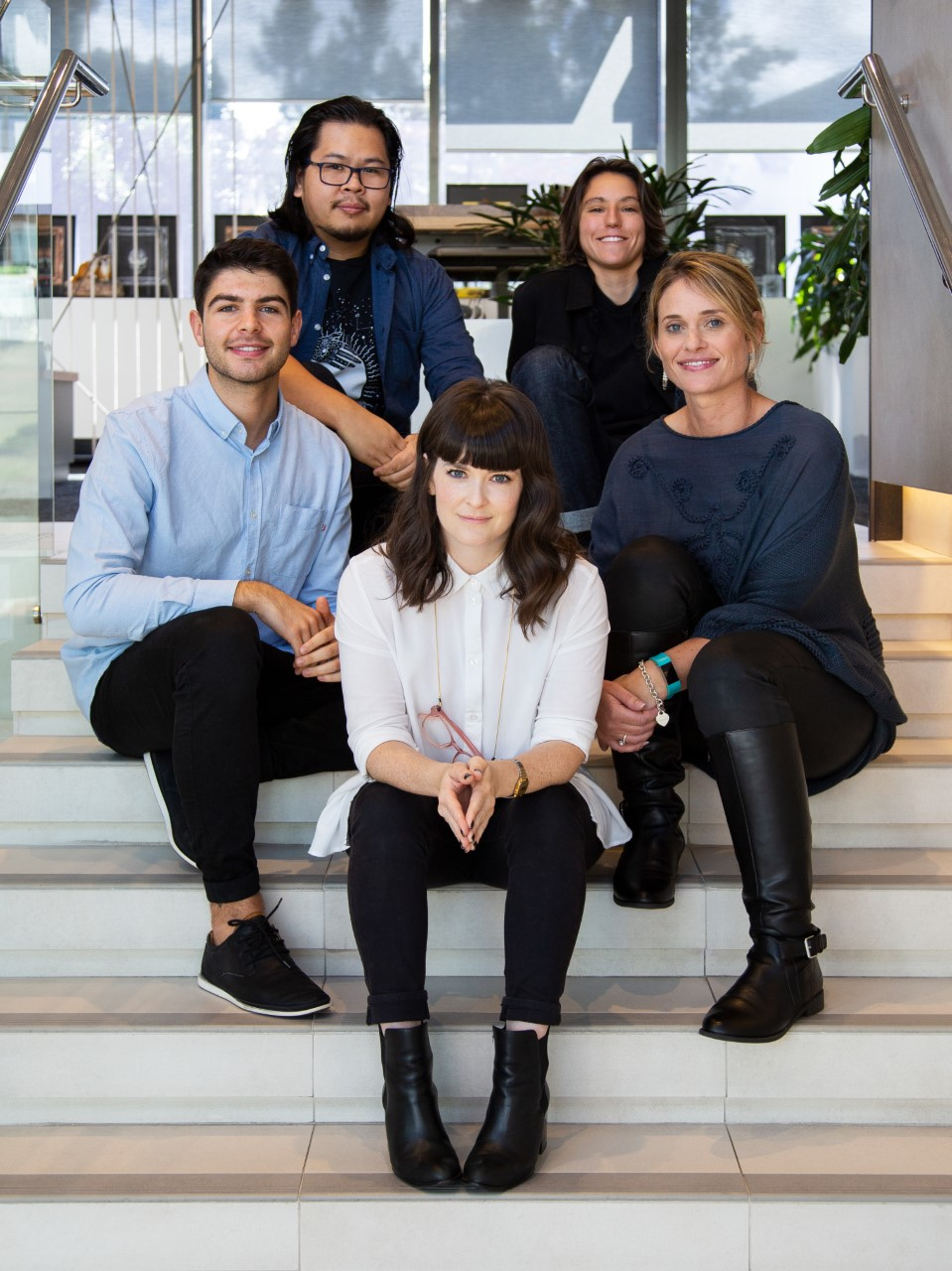 Meerkats promotes Rikki Burns to creative director and announces new hires