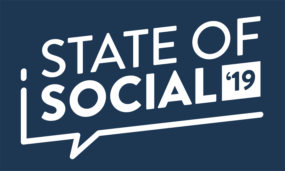 The brightest minds illuminating the way forward: State of Social returns for 2019